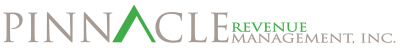 Pinnacle Revenue Management Logo